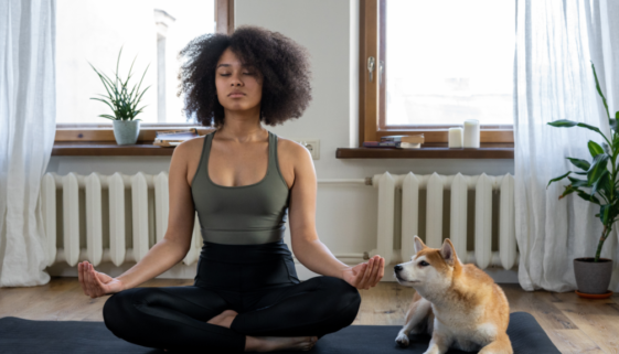 3 ways meditation can help to improve your mental health